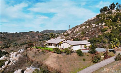 Photo of 14439 Hillside Dr., Jamul, CA 91935 (MLS # 190064665)