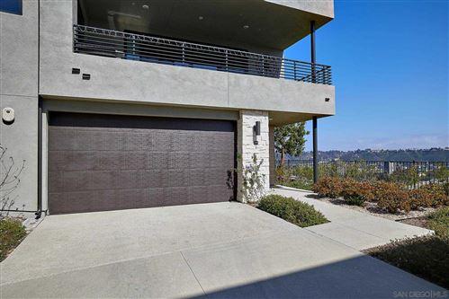 Tiny photo for 2799 Via Alta Pl, San Diego, CA 92108 (MLS # 210015665)