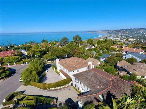 Photo of 7695 Hillside Drive, La Jolla, CA 92037 (MLS # NDP2101665)