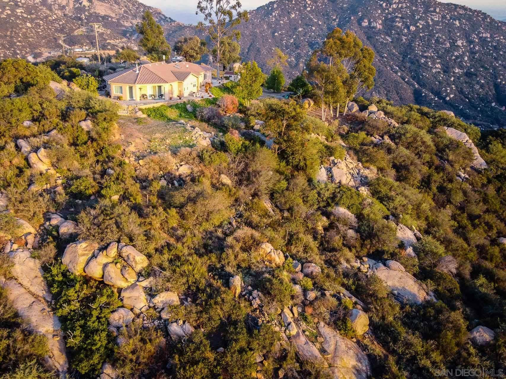 Photo of Muth Valley Rd, Lakeside, CA 92040 (MLS # 210003665)