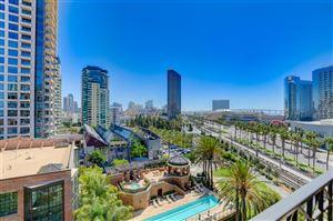 Photo of 500 W Harbor Dr #919, San Diego, CA 92101 (MLS # 180054666)