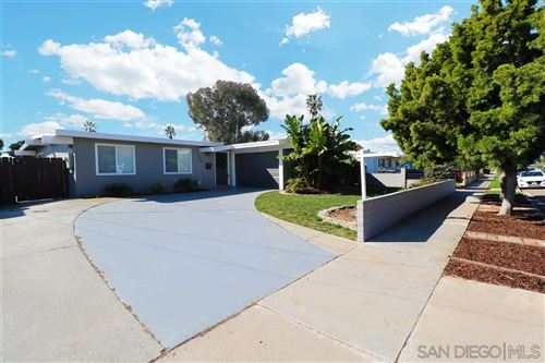 Photo of 1121 Holly Ave, Imperial Beach, CA 91932 (MLS # 200007666)