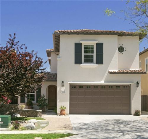 Photo of 1943 Marcasite Place, Carlsbad, CA 92009 (MLS # 200019666)