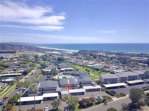Photo of 620 W Solana Circle #2C, Solana Beach, CA 92075 (MLS # 210015666)