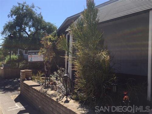 Photo of 4747 Oak Crest Rd #62, Fallbrook, CA 92028 (MLS # 210025666)