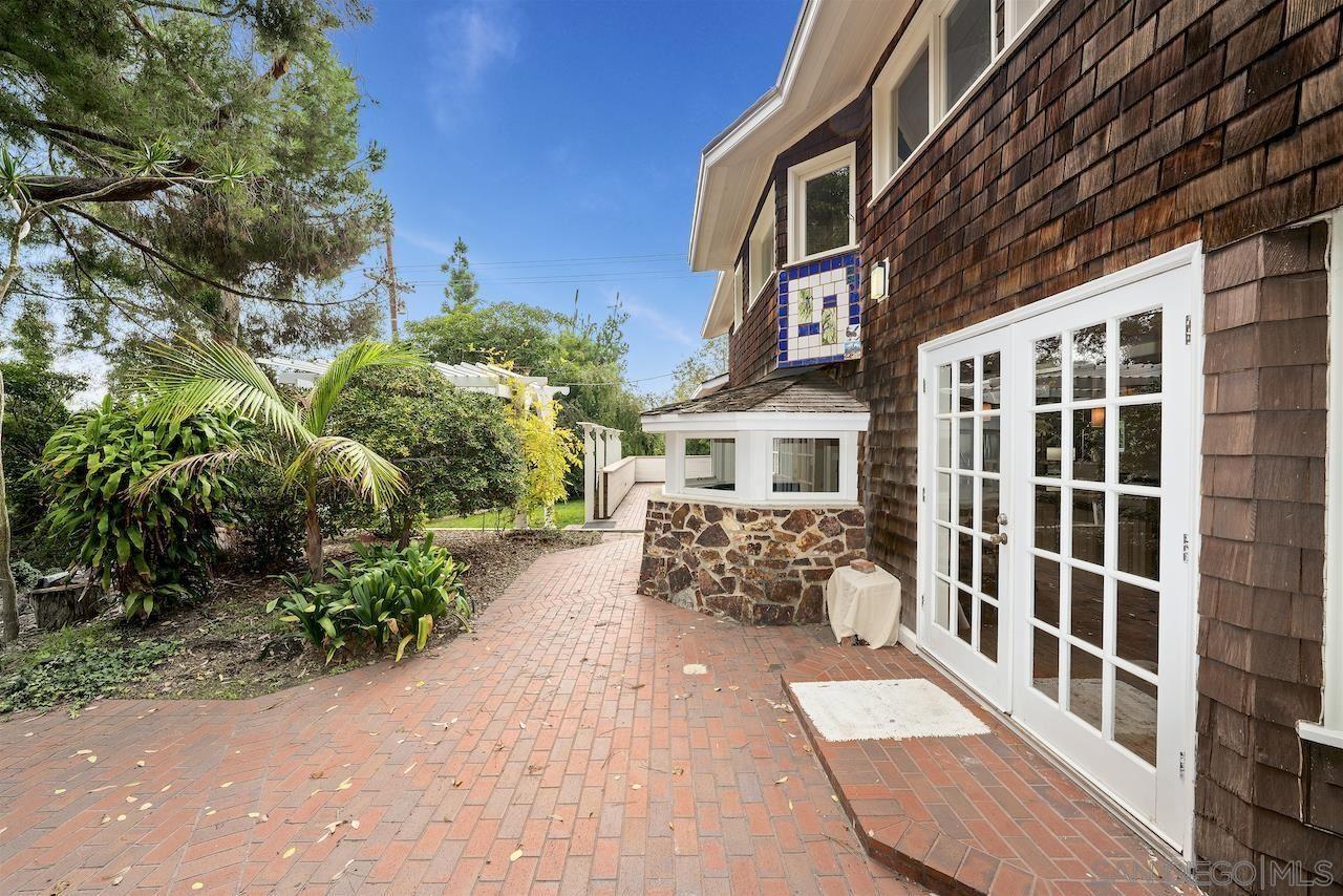 Photo of 315 Princehouse Ln., Encinitas, CA 92024 (MLS # 210028666)