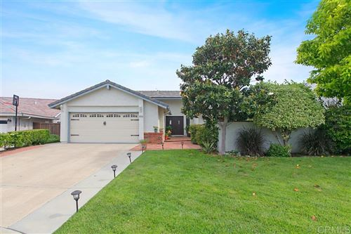 Photo of 914 Begonia, Carlsbad, CA 92011 (MLS # 200026667)
