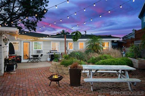 Photo of 990 Manor Way, San Diego, CA 92106 (MLS # 210005667)