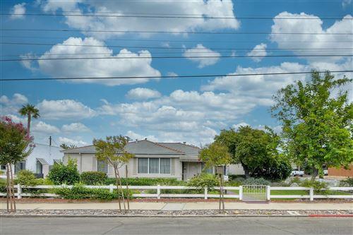 Tiny photo for 4205 Madison, San Diego, CA 92116 (MLS # 210023667)