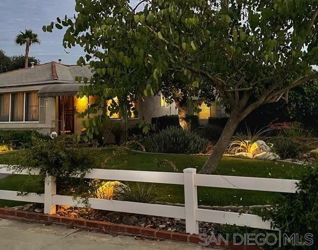 Photo for 4205 Madison, San Diego, CA 92116 (MLS # 210023667)