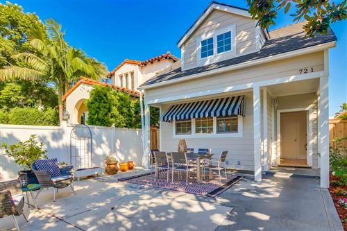 Photo of 721 H Avenue, Coronado, CA 92118 (MLS # 200046668)