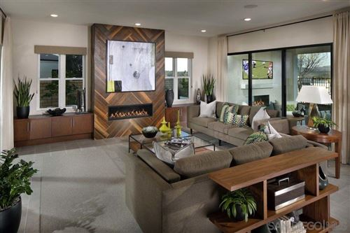 Photo of 5413 Morning Sage Way Carmel Homesite 1, San Diego, CA 92130 (MLS # 200049668)