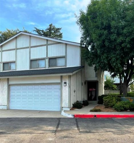 Photo of 639 S College Avenue, Claremont, CA 91711 (MLS # NDP2108668)
