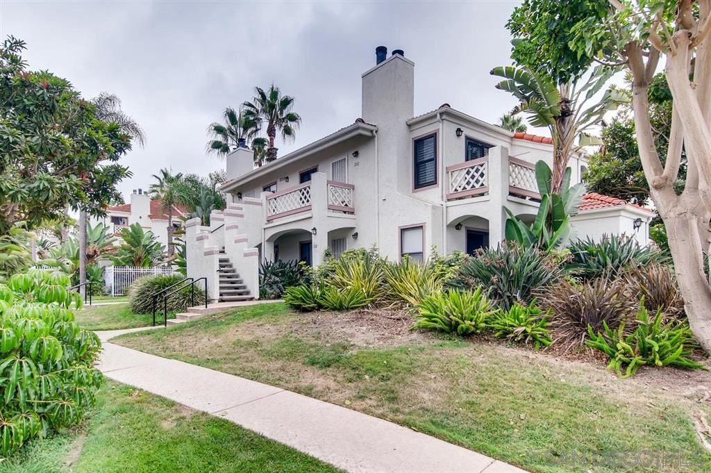 Photo for 9306 Twin Trails Drive #102, San Diego, CA 92129 (MLS # 190053668)