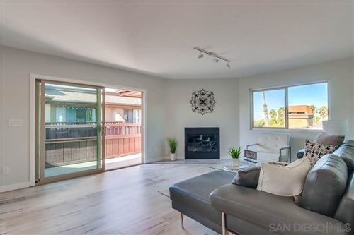 Photo of 3755 Udall St #204, San Diego, CA 92107 (MLS # 200049669)