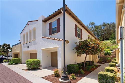 Photo of 14114 Brent Wilsey Pl #1, San Diego, CA 92128 (MLS # 210012669)