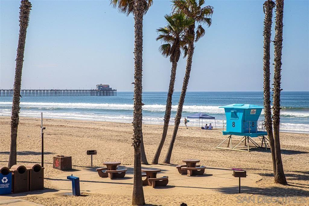 Photo of 999 N Pacific St. #A20, Oceanside, CA 92054 (MLS # 210025669)