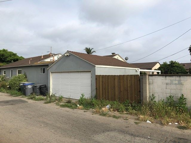 Photo for 341 N I Street, Oxnard, CA 93030 (MLS # 301567669)