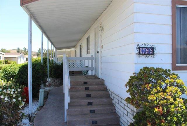Photo of 276 N El Camino Real Boulevard #166, Oceanside, CA 92058 (MLS # NDP2106669)
