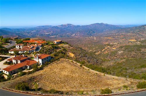 Photo of 202 Via Ambiente, Rancho Santa Fe, CA 92067 (MLS # 180062670)