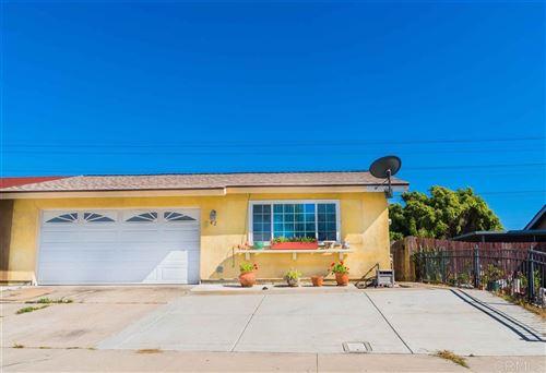Photo of 42 Kingswood, Chula Vista, CA 91911 (MLS # 200031670)