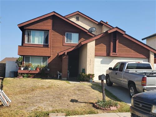 Photo of 6955 Simi Place, San Diego, CA 92139 (MLS # 210020670)