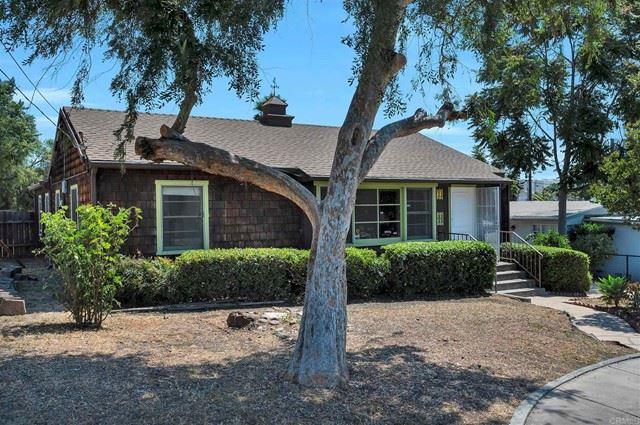 Photo of 7855 Lincoln Street, Lemon Grove, CA 91945 (MLS # PTP2104670)