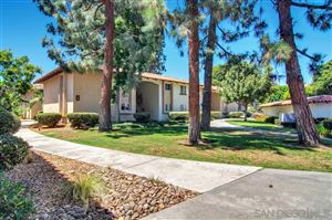 Photo of 6009 Rancho Mission Road #102, San Diego, CA 92108 (MLS # 190046671)