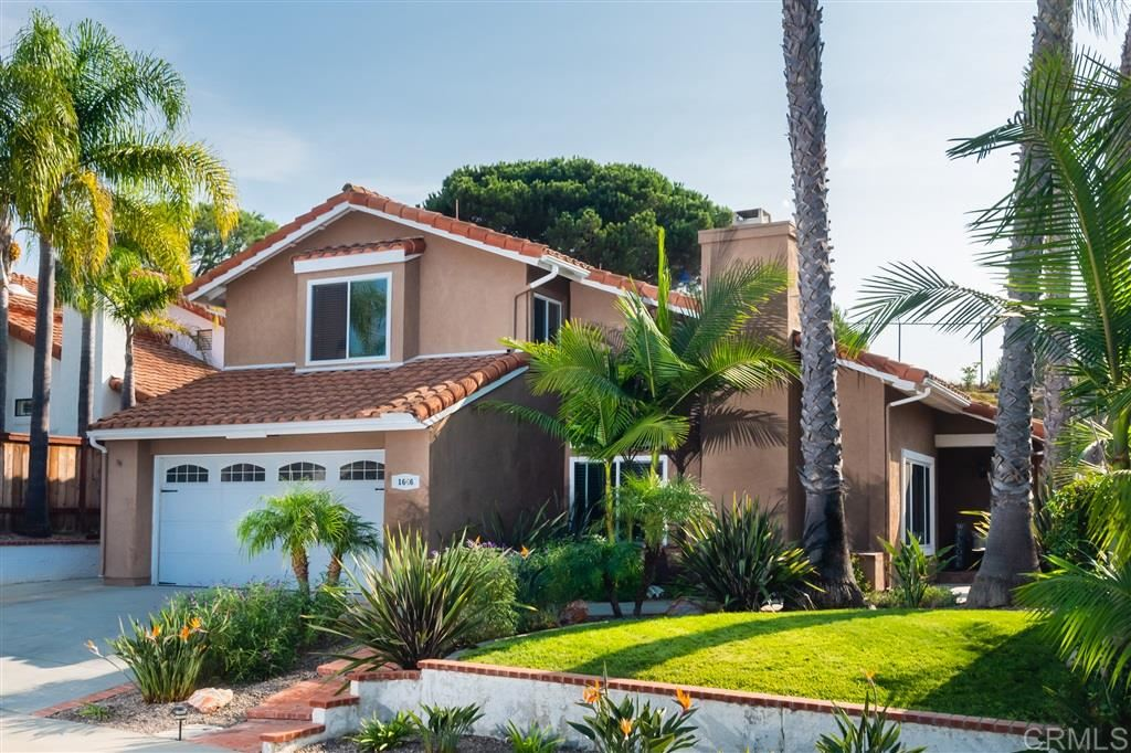 Photo of 1646 Landquist Dr, Encinitas, CA 92024 (MLS # 200045671)