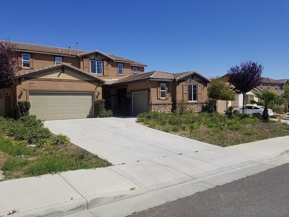 Photo of 25966 Pueblo, Menifee, CA 92584 (MLS # 210020671)