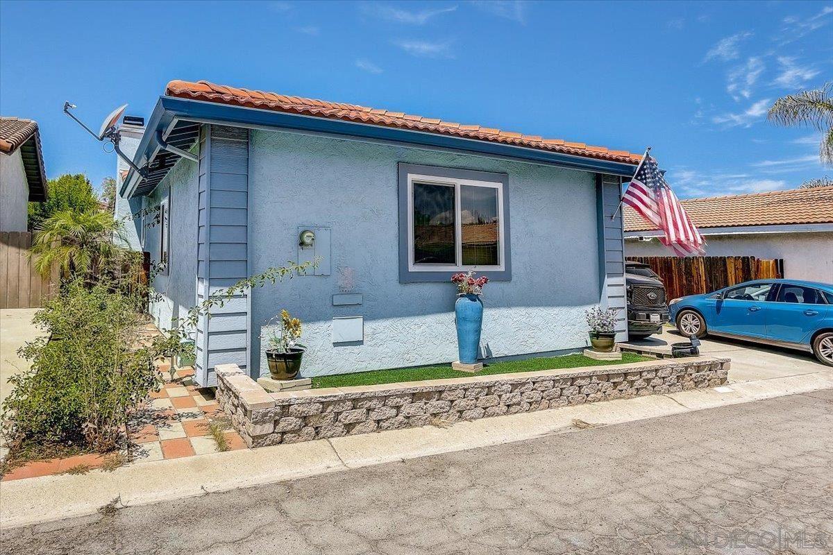 Photo of 8422 S Happy Way, El Cajon, CA 92021 (MLS # 210021671)