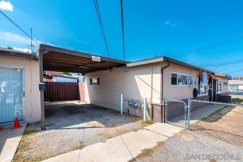 Photo of 3288-90-92 New Jersey Ave, Lemon Grove, CA 91945 (MLS # 210027671)