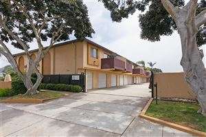Photo of 1351 Holly Ave #N, Imperial Beach, CA 91932 (MLS # 190034672)
