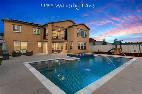 Photo of 1173 Witherby Ln, Escondido, CA 92026 (MLS # 200029672)