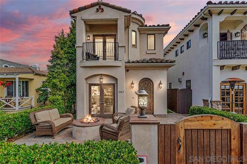Photo of 1347 Oliver Avenue, San Diego, CA 92109 (MLS # 200037672)