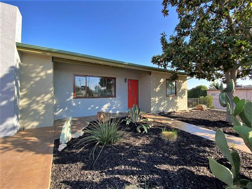 Photo of 6186 Tooley St, San Diego, CA 92114 (MLS # 200046672)