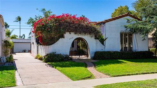 Photo of 4918 Westminster Terrace, San Diego, CA 92116 (MLS # 210004672)