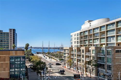 Photo of 1388 Kettner Blvd #403, San Diego, CA 92101 (MLS # 210005672)