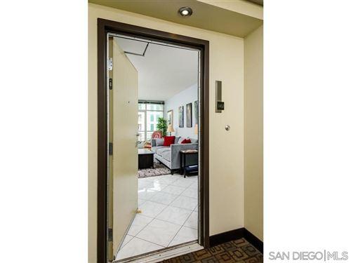 Photo of 425 W Beech #1453, San Diego, CA 92101 (MLS # 210008672)