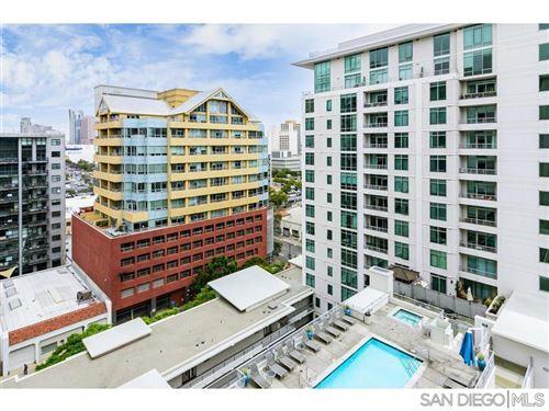 Tiny photo for 425 W Beech #1453, San Diego, CA 92101 (MLS # 210008672)