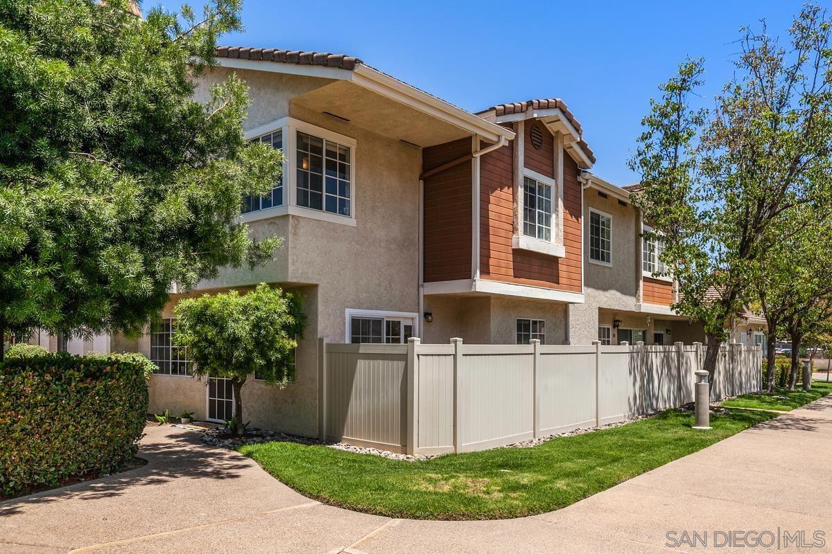Photo of 10230 Palm Glen Drive #87, Santee, CA 92071 (MLS # 210015672)