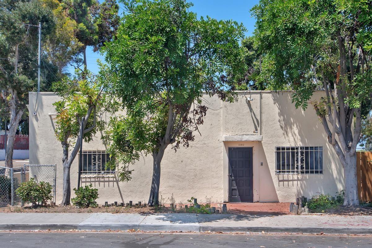 Photo of 1180 Walnut Ave, Chula Vista, CA 91911 (MLS # 210016672)