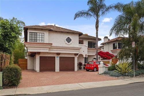 Photo of 3775 Boundary St #7, San Diego, CA 92104 (MLS # 210012673)