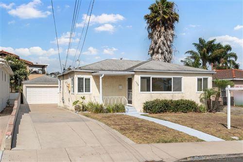 Photo of 3238 Ingelow St, San Diego, CA 92106 (MLS # 210023673)
