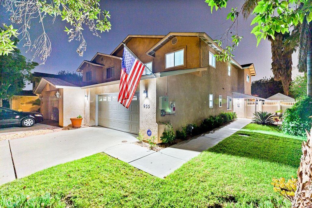 Photo of 935 Buckeye Ct, El Cajon, CA 92021 (MLS # 200045673)