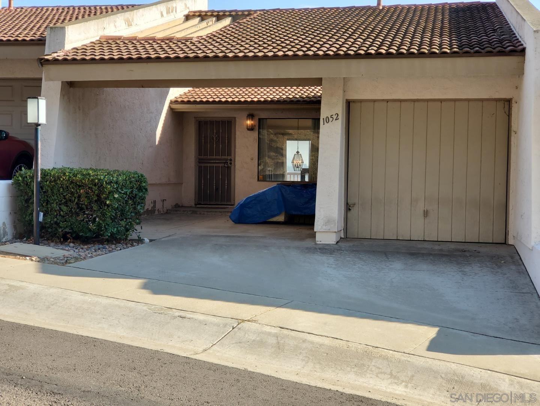Photo of 1052 Gorsline Dr, El Cajon, CA 92021 (MLS # 210025673)