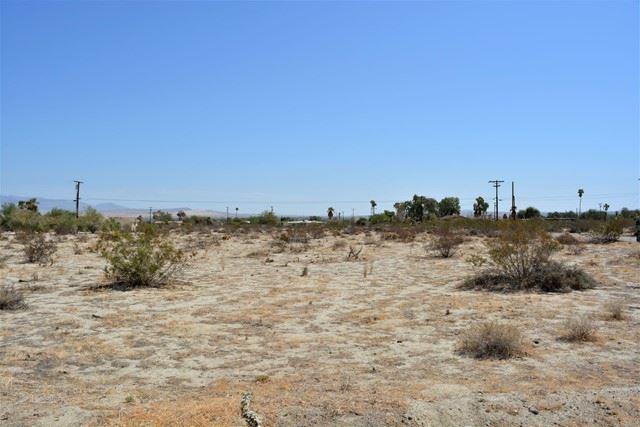 Photo of Borrego Springs Rd lot 151, Borrego Springs, CA 92004 (MLS # NDP2110673)