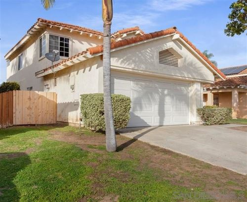 Photo of 8418 HOVENWEEP COURT, SAN DIEGO, CA 92129 (MLS # 210003674)