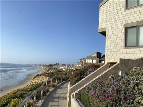 Tiny photo for 675 S Sierra Ave #7, Solana Beach, CA 92075 (MLS # 210008674)