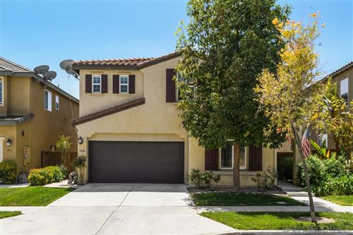 Photo of 1826 Webber Way, Chula Vista, CA 91913 (MLS # 210009674)